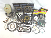 The Most Complete 4L30E Transmission Rebuild Kit