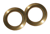 Chrysler A404 A413 A470 A500 A518 A618/48RE A727 A904 Transmission Manual Control Shaft Seal Saver Kit by Superior