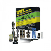 GM 4L80E Valve Body Shift Correction Kit by Superior (1997-2007)