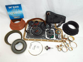 Ford 4R100 Super Master Transmission Rebuild Kit w/ Kolene Steels (1998-2004)