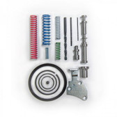 Chrysler 48RE Transmission Shift Correction Kit by Superior (2005-UP Diesels)