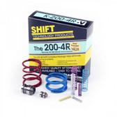 GM Turbo 200-4R Transmission Valve Body Shift Kit w/ Boost Valve by Superior