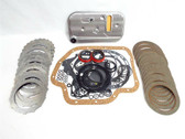 TH400 Basic Master Rebuild Kit (1965-1987)