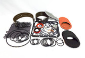 C4 Transmission Master Performance Rebuild Kit w/ Stage-1 Clutches & Kolene Steels