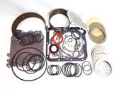 C4 Transmission Master Rebuild Kit w/ OE Clutches & Steels