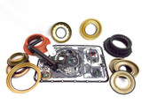 5R110W Transmission Performance Master Rebuild Kit w/ Internal & External Filters