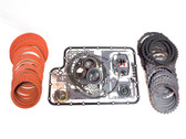 5R110W Transmission Basic Performance Master Rebuild  Kit