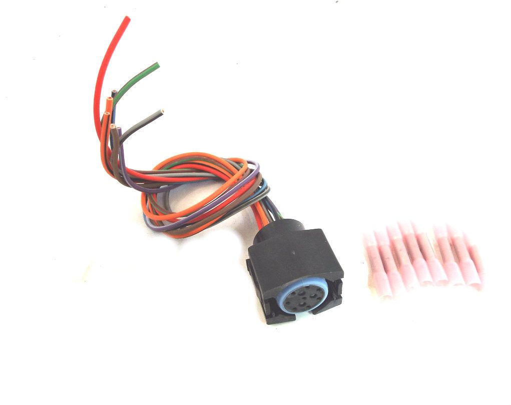 A500 42RE 44RE A518 46RE 47RE Wiring Harness Repair Kit (1993-UP) 8-Pin A Transmission Wire Harness on