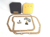 A500 A518 46RE 47RE 42RE 44RE Solenoid-Sensor Kit w/ Both Gaskets & Filters (1996-1999) TIME SAVER