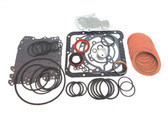 C4 Transmission Banner Rebuild Kit w/ Oil Filter & Stage-1 Clutches