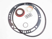 Ford A4LD 5R55E 4R55E 4R44E Transmission Pump Repair Seal Kit (1985-1996)