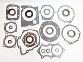 New Process NPG205 Transfer Case Seal & Gasket Overhaul Kit (1969 - 1994) Ford/ GM / Chrysler Combo