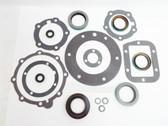 New Process NPG 205 Transfer Case Seal & Gasket Overhaul Kit (1969-1994) Ford