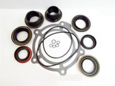 Borg Warner BW4472  Transfer Case Seal & Gasket Overhaul Kit (1990-1996) GM