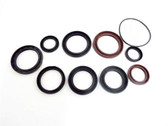 Hyundai Santa Fe (2001-2007) Tucson (2005-2007) Transfer Case Seal & Gasket Overhaul Kit