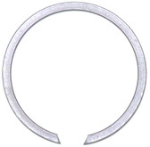 4L80E Forward Clutch Piston Snap Ring (1990-UP)