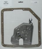 TH350 Oil Filter & Cork Pan Gasket Kit (1969-1986)