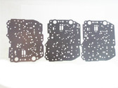 C4 Valve Body Gasket Kit (1970-1986) All Styles
