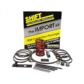 Nissan RE4RO1A Valve Body Shift Correction Kit by Superior