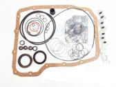 68RFE Gasket & Seal Overhaul Rebuild Kit w/o Pistons (2007-UP) Precision International