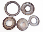 68RFE Molded Rubber Piston Kit (2007-UP)
