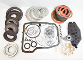 68RFE Transmission Super Master Performance Rebuild Kit (2007-UP)