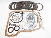 68RFE Transmission Banner Rebuild Kit w/o Pistons (2007-UP)