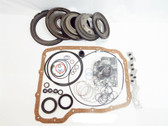 68RFE Gasket & Seal Overhaul Rebuild Kit w/ Pistons (2007-UP)