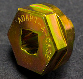 Dodge 7.25 8.25 9.25 Rear End RWD Differential Carrier Bearing Adjuster by Adapt-A-Case