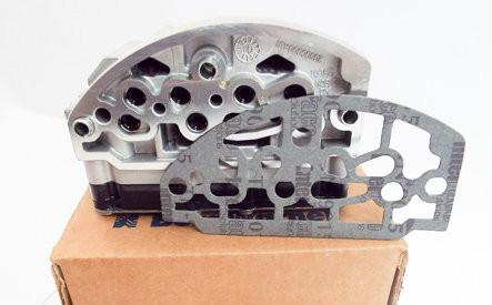 A604 40TE 41TE Transmission Solenoid Block (1989-UP) Borg Warner