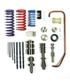 GM 4T40E 4T45E Solenoid SURE-COOL Upgrade Kit by Superior (STL006