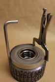 6L80 6L90 6L50 Transmission 3-5-Reverse Drum Tool by Adapt-A-Case