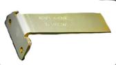 1000 Transmission Main Shaft Support Tool (2001-UP Silverado/Sierra HD)