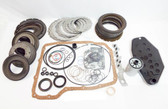 68RFE Transmission Master Rebuild Kit w/ Pistons (2007-UP)