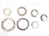 AODE 4R70W 4R70E 4R75W 4R75E Torrington Bearing Kit (1993-UP)