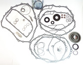 SPSA|SMLA|STYA|SBLA Transmission Gasket & Seal Overhaul Kit (Civic Hybrid 06-12, Insight 10-12)