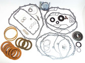 SPSA|SMLA|STYA|SBLA Transmission Banner Rebuild Kit (Civic Hybrid 06-12, Insight 10-12)