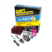 Ford A4LD Shift Kit Correction Package w/ HD Boost Valve  by Superior