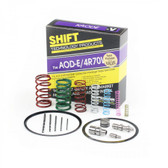 Ford AODE 4R70W Shift Kit Correction Package w/ HD Boost Valve by Superior