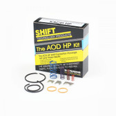 Ford AOD Transmission Performance Shift Correction Kit by Supeiror