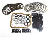 4F27E FN4A-EL Transmission Basic Master Rebuild Kit (1999-2013)