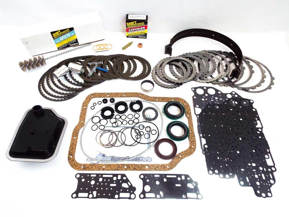851bf81fc87 ... Transmission Super Master Rebuild Kit. Price   274.95. Image 1. Larger    More Photos