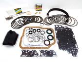 4F27E FN4A-EL Transmission Super Master Rebuild Kit (1999-2013)