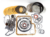 C6 Master Transmission Rebuild Kit