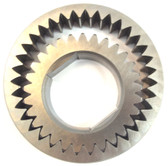 C6 AOD Pump Gear Set - 0.660'' Thick (1966-1996)