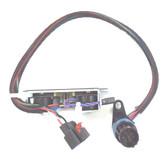 A500 A518 46RE 47RE 42RE 44RE Solenoid-Sensor Kit w/ Both Gaskets