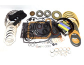 CD4E Master Rebuild Kit w/ Shift Upgrades