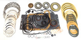 CD4E Basic Master Rebuild Kit
