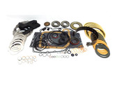CD4E Master Rebuild Kit