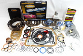 A518 A618 46RE|RH 47RE|RH Super Master Rebuild Kit w/ TransAction Kit & Magnum Servo